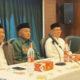 PIN-MB Kemenag RI Menimba Pengalaman Moderasi Beragama ke PBNU. (Foto Istimewa)