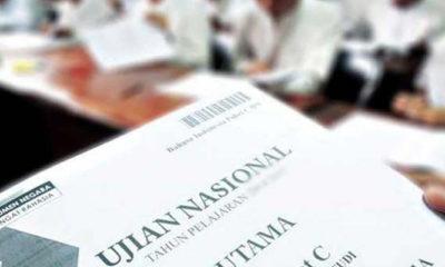 Penghapusan UN. (Foto Istimewa)
