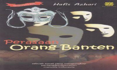 Perasaan Orang Banten