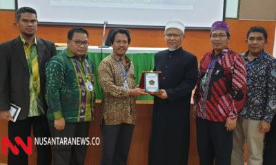 Rektor Universitas Fatoni Thailand, Prof