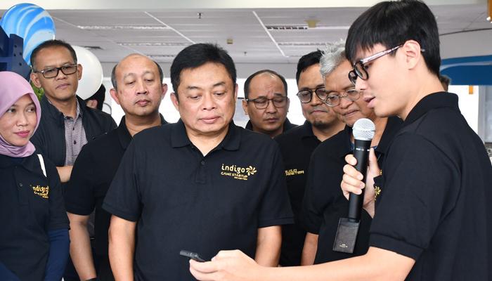 Startup Incubation Dukung Pengembangan Ekosistem Game di Indonesia. (Foto Istimewa)