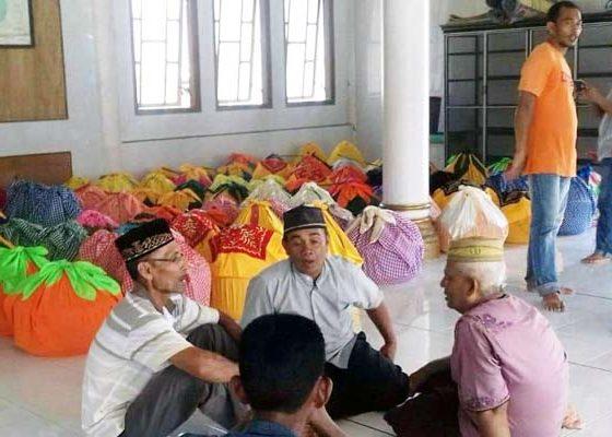 Tradisi Perayaan Maulid di Aceh3