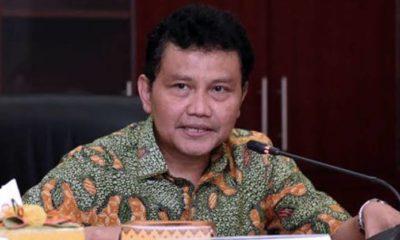 anggota Dewan Perwakilan Rakyat Republik Indonesia (DPR RI) Komisi IX, Sy Anas Thahir.