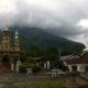 Kapela Tuan Anna. (Foto: Agneshia Christa)