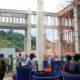 membangun kembali tradisi gotong royong masyarakat Aceh