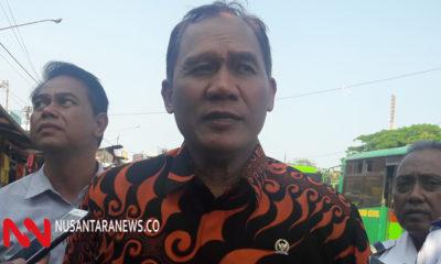 Praktisi dan Pemerhati Sektor Transportasi Logistic, Bambang Haryo Soekartono. (Foto: Setya/NUSANTARANEWS.CO)