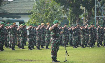 1. Pemberangkatan Satgas Teritorial Kodam Brawijaya.JPG