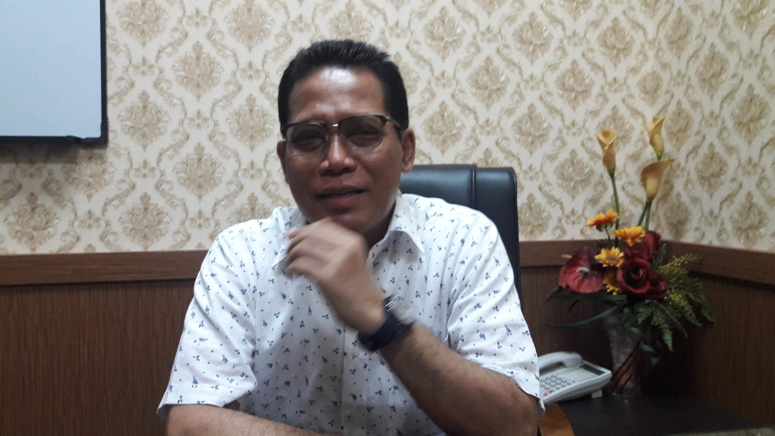 Ketua PPP Jatim Musyafak Noer