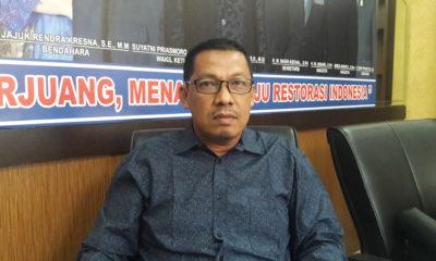 anggota Komisi E DPRD Jatim Suwandi