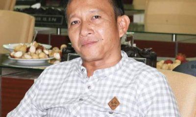 Anggota DPRD Provinsi Kalimantan Utara, Hermanus