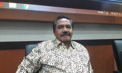 wakil ketua Komisi D DPRD Jatim Eddy Paripurna saat dikonfirmasi di Surabaya, Jumat (17/1/2020).