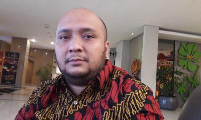 anggota Komisi A DPRD Jatim Ferdians Reza Alvisa