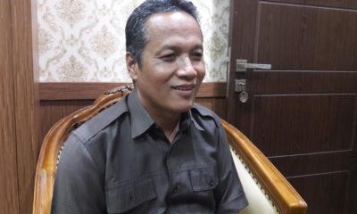 anggota Komisi D DPRD Jatim Hidayat,