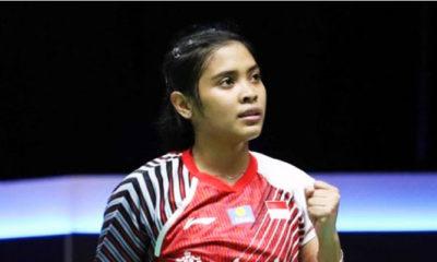 Ayo Bangkit Tunggal Putri Indonesia