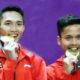 Bagaimana Tunggal Putra Indonesia Meraih Emas Olimpiade 2020