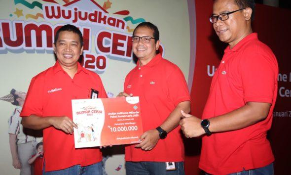 Program ini merupakan wujud komitmen IndiHome dalam mengapresiasi pelanggan, baik yang eksisting maupun pelanggan baru. Diharapkan, dengan adanya program ini dapat mengawali keceriaan keluarga Indonesia di sepanjang tahun 2020.