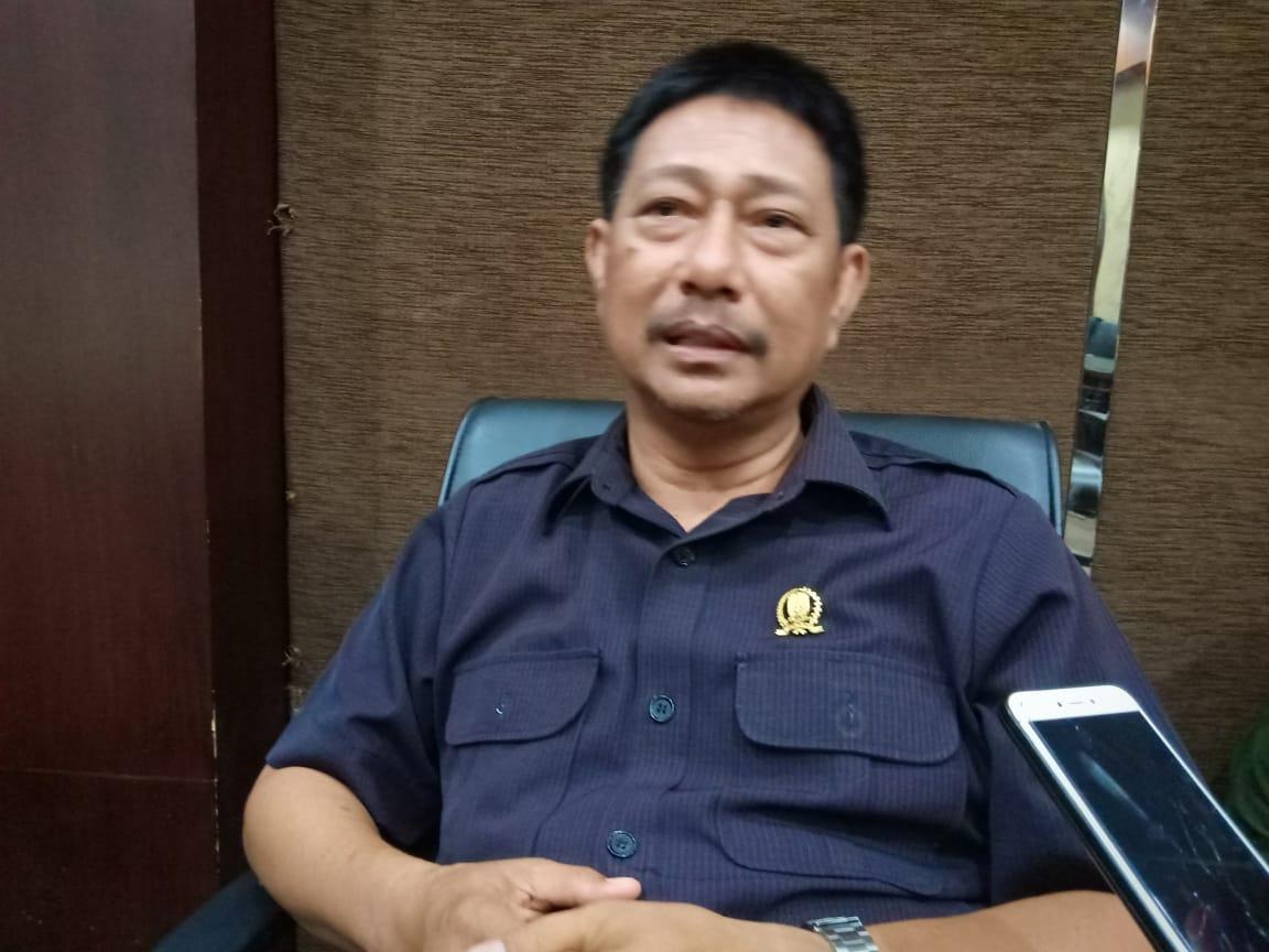 anggota Komisi E DPRD Jatim Hartoyo saat dikonfirmasi di Surabaya, Selasa (21/1/2020).