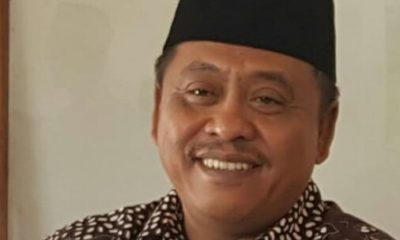 Anggota DPRD Jatim Samwil