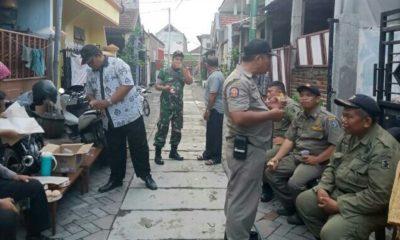 Sebanyak 57 Penduduk Musiman Tak Miliki Identitas Terjaring Operasi Yustisi