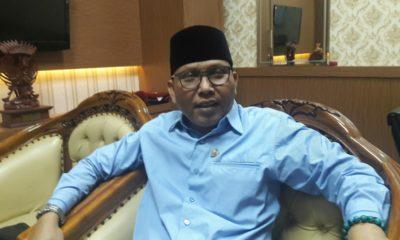Ketua Komisi B DPRD Jatim Aliyadi Mustofa