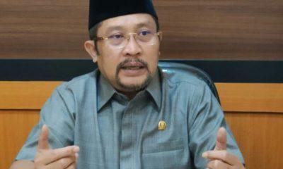 wakil ketua DPRD Jatim Sahat Tua Simanjuntak,