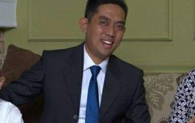 Khairul Anwar direktur Koperasi Energi Kelistrikan Indonesia Jawa Timur
