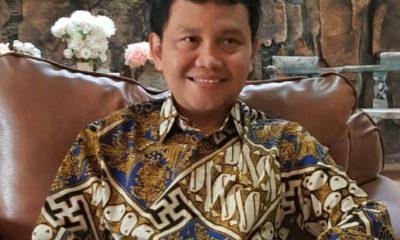 Anggota Komisi IX DPR RI F-PPP Anas Thahir