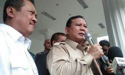 Prabowo Fokus Sishanrata, Sakti Revitalisasi Industri Pertahanan