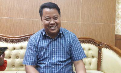 wakil ketua Komisi D DPRD Jatim, Ashari