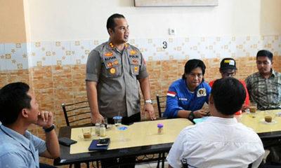 Kapolres Kota Palopo mengadakan coffee morning3