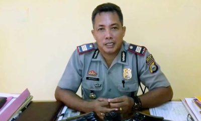 Kasat Binmas Polres Palopo