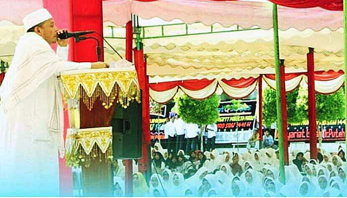 Kemeriahan Perayaan Maulid Akbar Pidie Jaya 2020