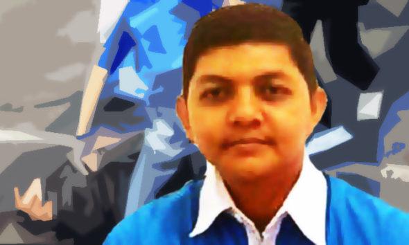 Ketua KNPI Sayangkan Remaja