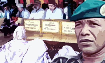Kisah Panglima GAM Aceh
