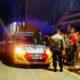 Lakukan Tindakan Preventif, Personil Sabhara Palopo Giat Patroli Malam Hari