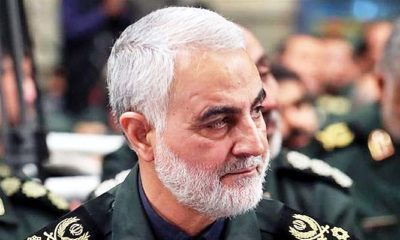 Mencermati Babak Baru Perang Non-Konvensional AS-Iran