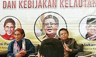 Ngopi Bareng Presiden PKS