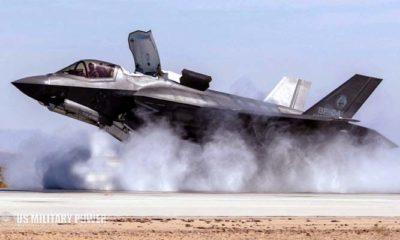 Pentagon Menyetujui Penjualan 12 Jet Tempur