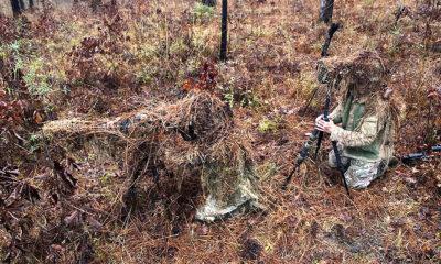 Peran Penting Seorang Sniper Peran Penting Seorang Sniper