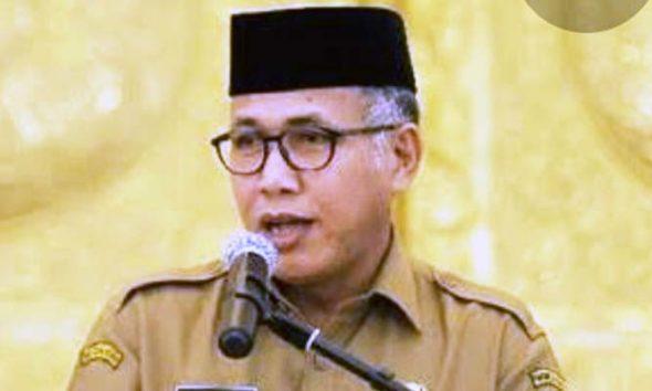Plt Gubernur Aceh Ragukan Data Badan Pusat Statistik Nasional