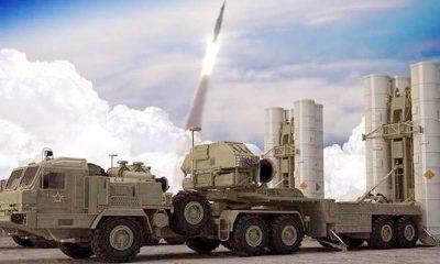 Turki Ingin Mengakuisisi Sistem Pertahanan Mutakhir S-500 Rusia