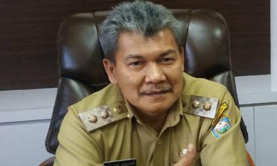 Wakil Bupati Kabupaten Ogan Komering Ulu (OKU) Johan Anuar. (Foto Istimewa)