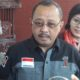 Mantan Ketua DPRD Surabaya periode 2014-2019, Armuji,