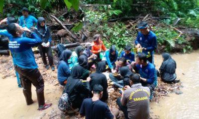 Aksi Bersih Sungai