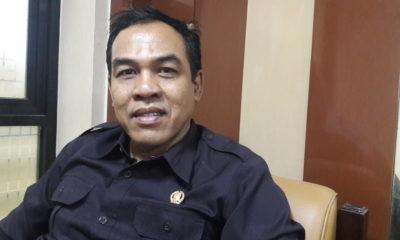 Wakil Ketua Komis C DPRD Jatim Yohanes Ristu Nugroho