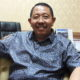 Ketua Komisi A DPRD Jatim Mayjen TNI (Purn) Istu Hari Subagio. (FOTO: NUSANTARANEWS.CO/Tri Wahyudi).