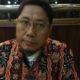 Anggota Komisi C DPRD Jatim Khulaim Djunaidi pertanyakan Pendapatan Puspa Agro Untuk APBD Jatim.