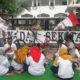 Timbulkan Pencemaran Lingkungan, Warga Banyuwangi Minta Gubernur Khofifah Tutup Tumpang Pitu