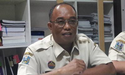 Kasubid PKB dan BBNKB Bapenda (Badan Pendapatan Daerah) Jatim Aries Yudhanata