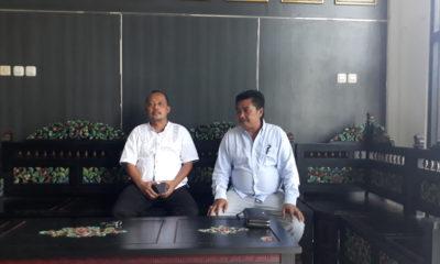 Dua Fraksi Laporkan Pimpinan DPRD Sumenep ke Kejari